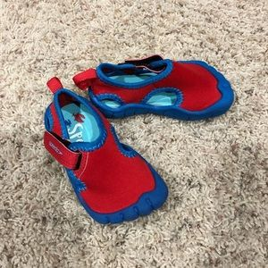 Boys Speedo Swim Shoes